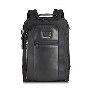 Tumi Alpha Bravo Davis Backpack  - Male - Black