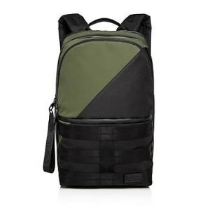 Tumi Tahoe Crestview Color-Block Backpack - 100% Exclusive  - Male - Military Green