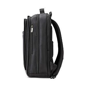 Hartmann Metropolitan 2.0 Slim Backpack  - Unisex - Deep Black