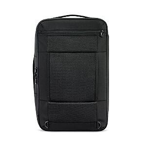 Briggs & Riley Baseline Convertible Duffle Backpack  - Black