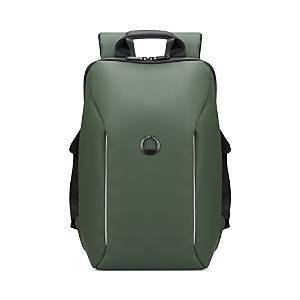 Delsey SecuRain Water-Resistant Backpack  - Army