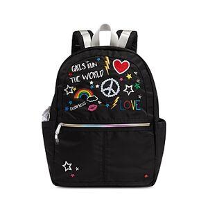 State Kids' Kane Backpack  - Female - Black Multi
