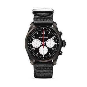 Montblanc Summit 2 Smartwatch, 42mm