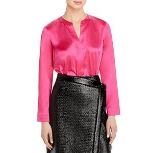 Boss Biwala Top  - Female - Bright Pink - Size: 2