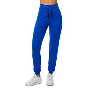 Ramy Brook Landon Jogger Pants  - Female - Electric Blue - Size: Small