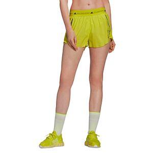 adidas by Stella McCartney TruePace Shorts  - Female - Aciyel - Size: Large