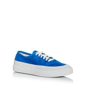 Diemme Men's Jesolo Low Top Sneakers  - Male - Blue - Size: 44 EU / 11 US