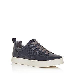 G-star Raw Men's Rackam Core Low-Top Sneakers  - Male - Blue - Size: 44 EU / 11 US