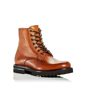 Church's Men's Coalport Boots  - Male - Walnut - Size: 12UK / 13US