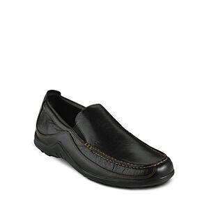 Cole Haan Men's Tucker Venetian Shoe  - Male - Black - Size: 7