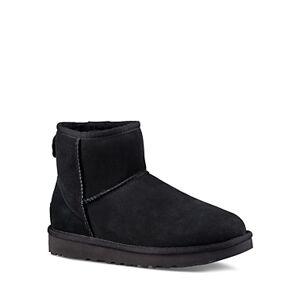 Ugg Classic Ii Mini Boots  - Female - Black - Size: 5