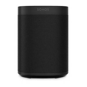 Sonos One Sl Speaker  - Male - Black
