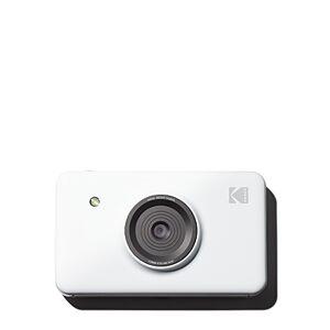 Kodak Mini Shot Camera  - Male - White