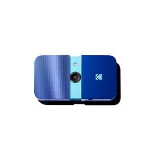 Kodak Smile Instant Print Digital Camera  - Male - Blue