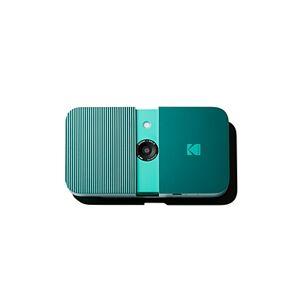 Kodak Smile Instant Print Digital Camera  - Male - Green