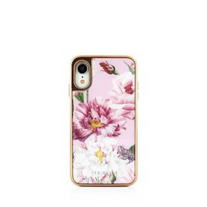 Ted Baker Glass Inlay iPhone Xr Case