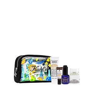 Kiehl's Since 1851 Healthy Skin Starter Kit ($85 value)  - Unisex - 2019 Set