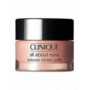 Clinique All About Eyes 1 oz.