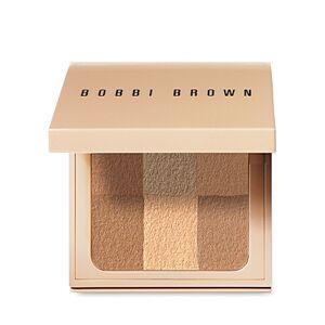 Bobbi Brown Nude Finish Illuminating Powder  - Female - Golden