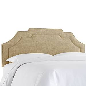 Sparrow & Wren Brie Queen Headboard - 100% Exclusive