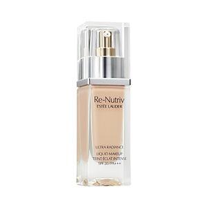 Estee Lauder Re-Nutriv Ultra Radiance Liquid Makeup Spf 20  - Female - 2N1 Desert Beige