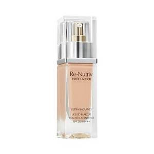 Estee Lauder Re-Nutriv Ultra Radiance Liquid Makeup Spf 20  - Female - 3N1 Ivory Beige