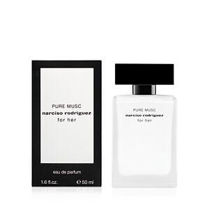 Rodriguez Narciso Rodriguez Pure Musc for Her Eau de Parfum 1.7 oz.  - Female - No Color