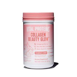 Vital Proteins Beauty Collagen Glow Supplement - Strawberry Lemon  - No Color