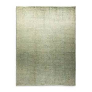 Bloomingdale's Vibrance M1800 Area Rug, 10'2 x 13'5 - 100% Exclusive  - Light Green