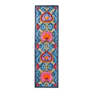 Bloomingdale's Solo Rugs Suzani Runner Rug, 3' x 10'  - Multi