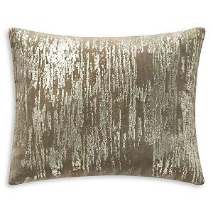 Highline Bedding Co. Madrid Decorative Pillow, 16 x 20  - Antique Gold