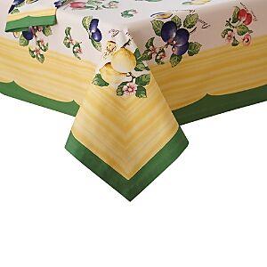 Villeroy & Boch French Garden Tablecloth, 68 x 126  - Multi