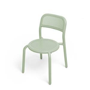 Fatboy Toni Indoor/Outdoor Chair  - Mist Green