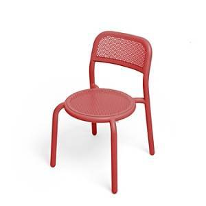 Fatboy Toni Indoor/Outdoor Chair  - Red