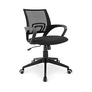 Modway Twilight Office Chair  - Black