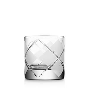 Orrefors Argyle Double Old Fashioned Glass, Set of 2  - No Color