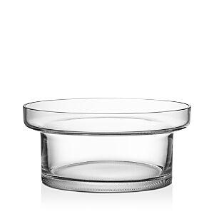 Kosta Boda Limelight Bowl  - Turquoise