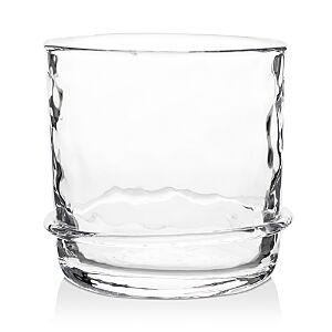 Juliska Carine Double Old Fashioned Glass, Set of 4  - No Color