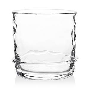 Juliska Carine Double Old Fashioned Glass, Set of 4  - No Color