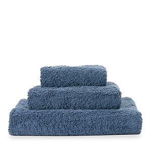 Abyss Super Line Bath Sheet  - Denim Blue