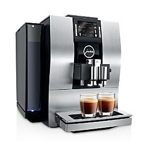 Jura Z6 Super Automatic Espresso Maker  - Aluminum - Size: Model 15093