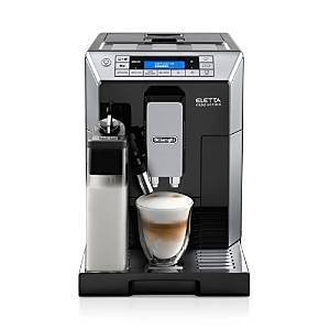 DeLonghi Digital Super Automatic Espresso and Cappuccino Machine  - Black - Size: Model ECAM45760B