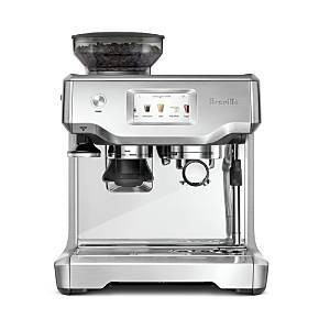 Breville Super Automatic Barista Touch  - Silver - Size: Model BES880BSS1BUS1