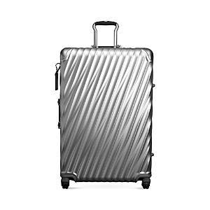 Tumi 19 Degree Aluminum Extended Trip Packing Case  - Silver