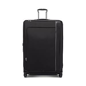 Tumi Arrive Extended Dual Access 4-Wheel Packing Case  - Black