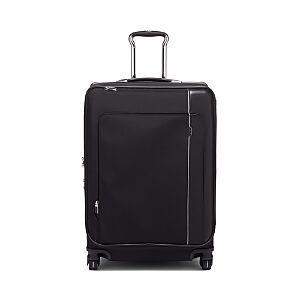 Tumi Arrive Standard Dual Access 4-Wheel Packing Case  - Black