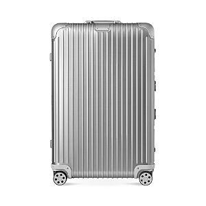 Rimowa Original Check-In Large Suitcase  - Silver
