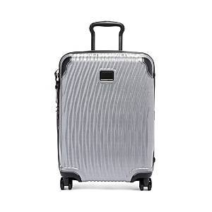 Tumi Latitude Continental Carry-On  - Silver