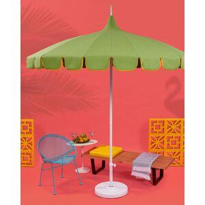 California Umbrella Pagoda Series Patio Umbrella