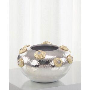 John-Richard Collection Floating Moon Stone Bowl II